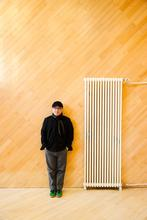 China, Beijing, Andrew Rowat, Curator, FAST, Get It Louder, Ou Ning, Portrait, Video,