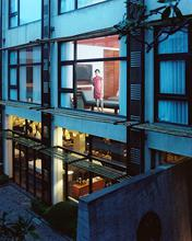 China, Shanghai, 1star, 2star, Urban Motel, Andrew Rowat, URBN, Boutique Hotel, Hotel,