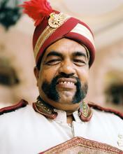 India, Bangalore, Portrait, Indian Man, 2star, 1star, Leela Palace Hotel, Hotel,