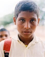 India, Aihole, Portrait, Indian Boy, Boy, Closeup, 2star, 1star