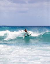 Playa Grande, Dominican Republic.