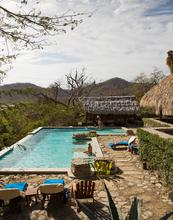 Nicaragua, San Juan del Sur, resort, luxury, hospitality, secluded, eco, ecolodge,