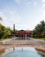 Hacienda Temozon, Yucatan Mexico.