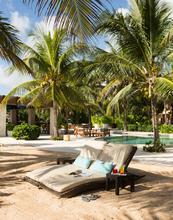 Hotel Viceroy Riviera Maya, Mexico.