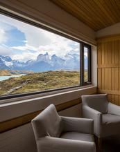 Hotel Explora, Patagonia Chile.