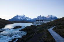 Chile, Torres del Paine, hotel, luxury, adventure, travel, explora, torres del paine,
