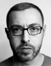 Aldo Guerra, Artist.