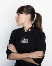 Chef Elsa Fernanda Severiano