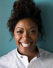 Chef Nyesha Arrington