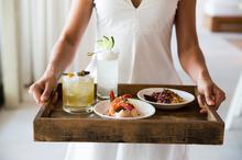 USA, Miami, food, seafood, drink, hotel, 1 hotel, miami, beach