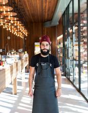 Canada, Montreal, butcher, meat, food, portrait, meat market, butcher shop