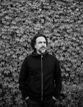 Alejandro González Iñárritu, film director.