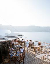 Greece, Santorini, santorini, cruise, luxury, travel, escape, aegean