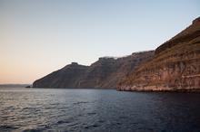 Greece, Oia, Santorini, oia, santorini, landscape, white, town, sea, travel, destination