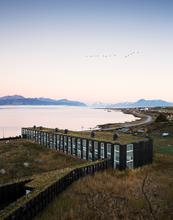 Chile, remota, lodge, hospitality, luxury, patagonia, chile