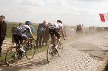 France, cycling, professional, sports, bicycle, road, race, fitness, cobblestones,