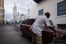 Cuba, Santiago de Cuba