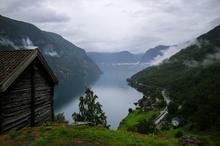 Norvegia, Norway
