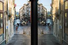Coimbra, Portogallo, Portugal, Specular Reflection