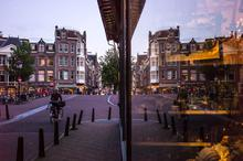 Amsterdam, Specular Reflection