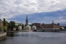 Stoccolma, stockholm