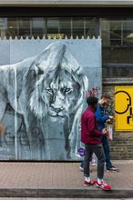 London, Street Art