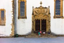 Coimbra, Portogallo, Portugal