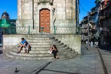 Oporto, Porto, Portogallo, Portugal