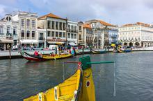 Aveiro, Portogallo, Portugal