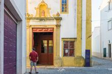 Constância, Portogallo, Portugal