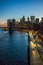 Stati Uniti, New York