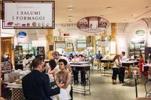Eataly, Flatiron, New York