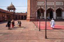 India, New Delhi, Delhi