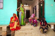 India, Nagar