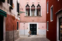 Italia, Venezia, Venice
