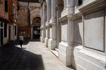 Venezia, Venice