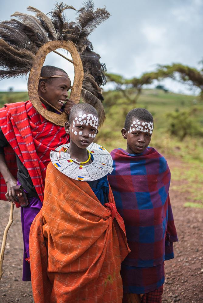 Tanzania and Zanzibar for Safari Company