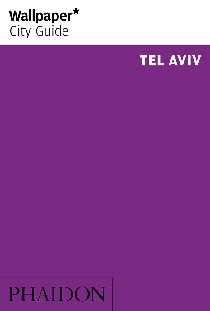 Tel Aviv for Wallpaper City Guide
