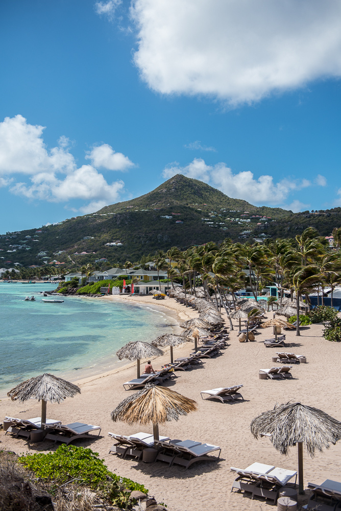 St. Barts for Virtuoso
