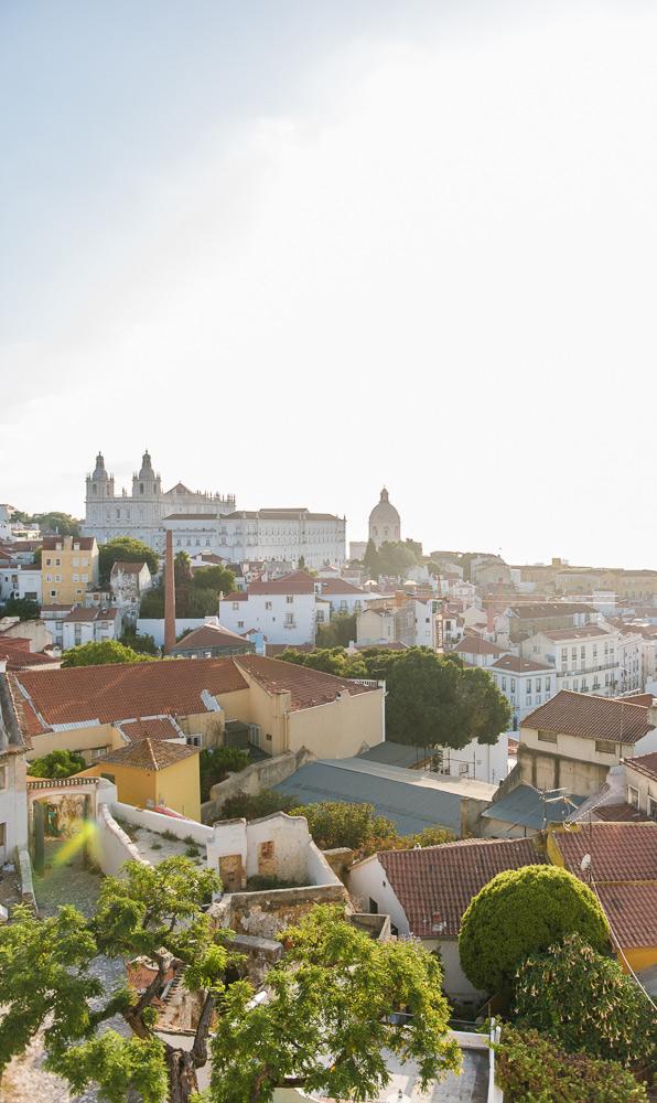 Loving Lisbon for Virtuoso