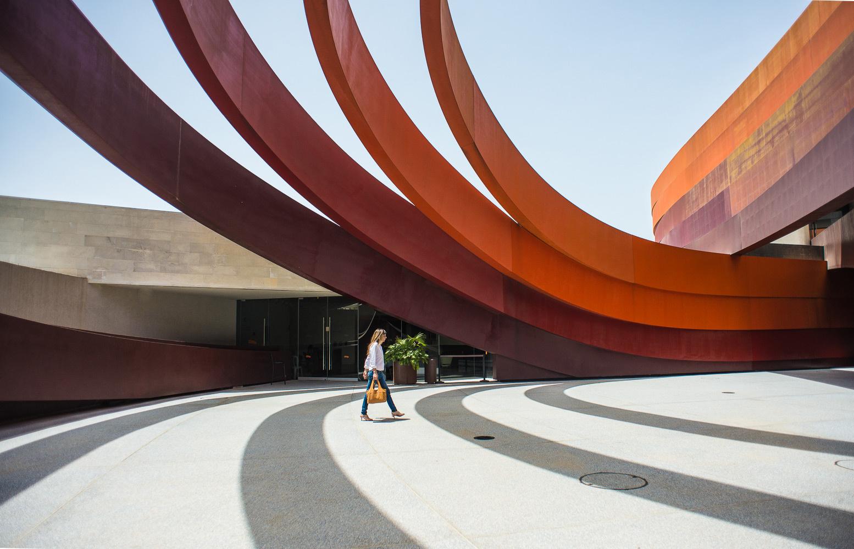 Tel Aviv, The Decoder for Travel + Leisure