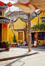 Vietnam, Ho Chi Minh, Best Destination, Asia, Street