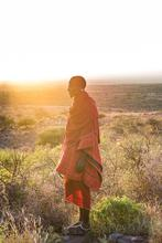 Tanzania, Culture, Portrait, Wilderness