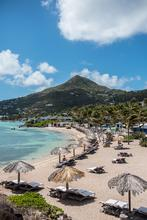 The Caribbean, Saint Barthelemy, Luxury Beach Resort, Hotel Photographer