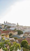 Portugal, Lisbon, Palacio Belmonte, Luxury Hotel