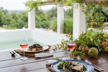 Portugal, Algarve, Chef, Table, Nature, Eco-Friendly, lifestyle, food